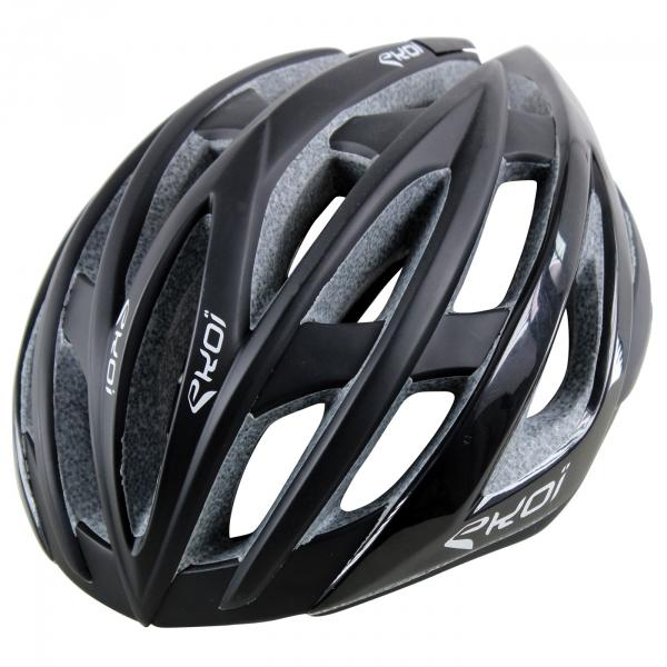 Helm EKOI V22 mat zwart