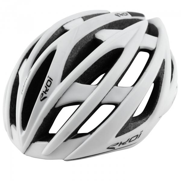 Casque EKOI CXR22 Blanc