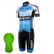 Pack Marlux Napoleon Games Cycling