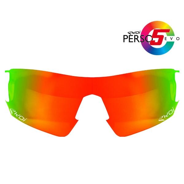 PERSOEVO 5 Revo red lens