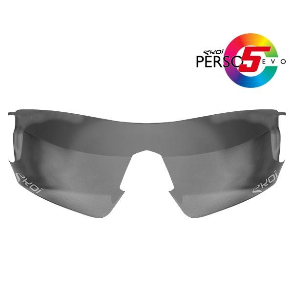 Fotokromatisk glas PERSOEVO5 Kat 1-2