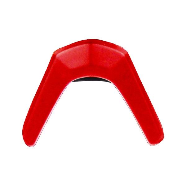 Puente nasal GUERRA PersoEvo4 PersoEvo5 rojo