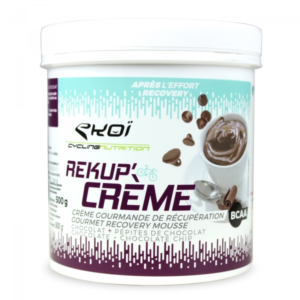 Rekup Crème Chocolat