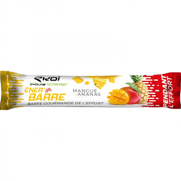 Ener Barre Mangue Ananas