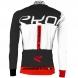 Winter jersey EKOI Competition9 White