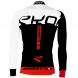 Winter jersey EKOI Competition9 black