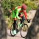 Maillot invierno EKOI Competition9 verde fluo