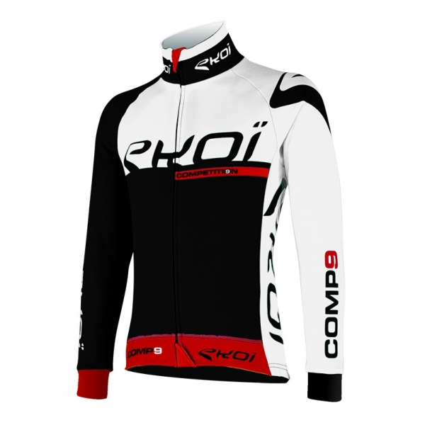 Thermal vest EKOI Competition9 black