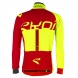 Thermal vest EKOI Competition9 Neon yellow