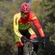 Veste thermique EKOI Competition9 jaune fluo