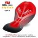 Collant EKOI Competition9 Gel rouge
