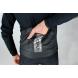 Veste thermique EKOI Black Chrome Elegance DRY