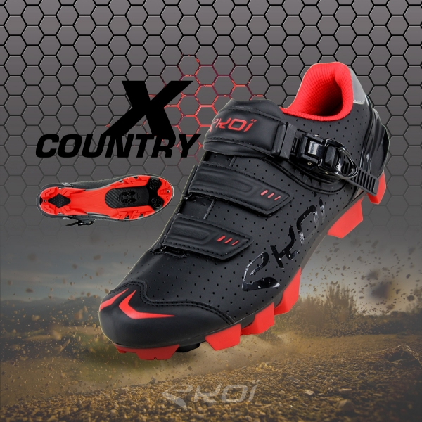 EKOI MTB X Country shoes