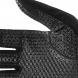 Winter Gloves EKOI Cold Full Black