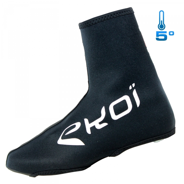 Couvre chaussures EKOI CC Cold Noir