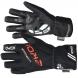 EKOI EKOI WATERPROOF 2016 black winter cycling gloves