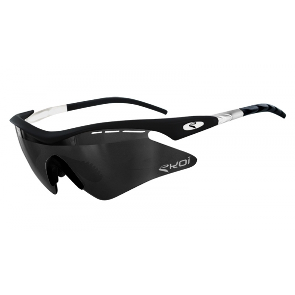 Super Corsa EKOI LTD1 Noir blanc Mirror