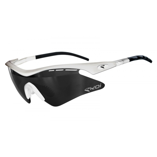 Super Corsa EKOI LTD Blanc Mirror