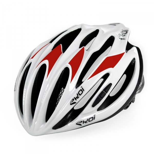 Casque EKOI Monza 2 LTD Rouge