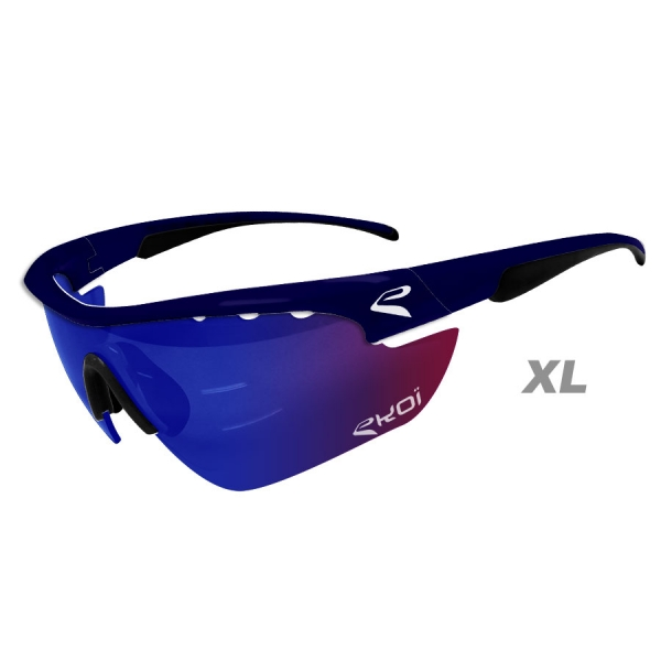 Multistrata Evo EKOI LTD XL Bleu france Revo bleu