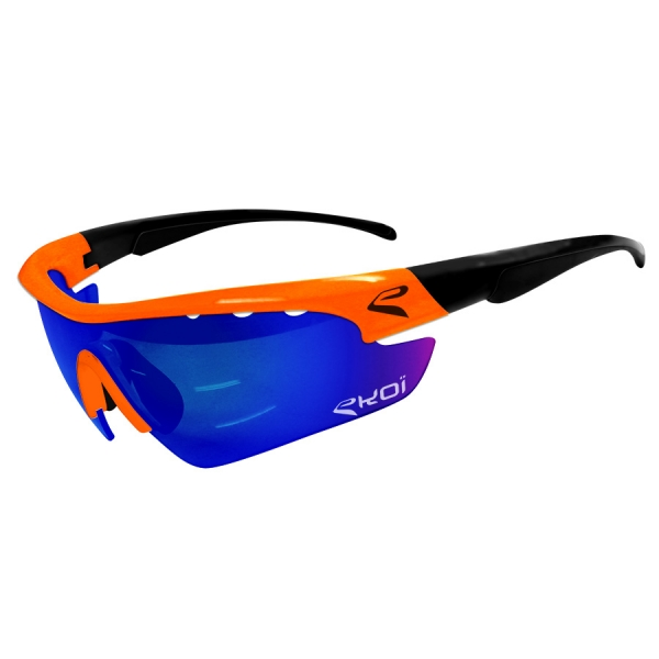 Multistrata Evo EKOI LTD Orange Noir Revo bleu