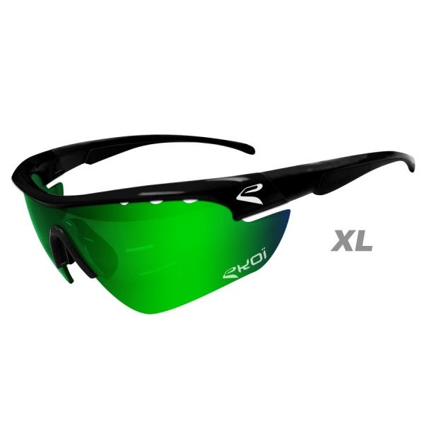 Multistrata Evo EKOI LTD XL Noir Revo vert