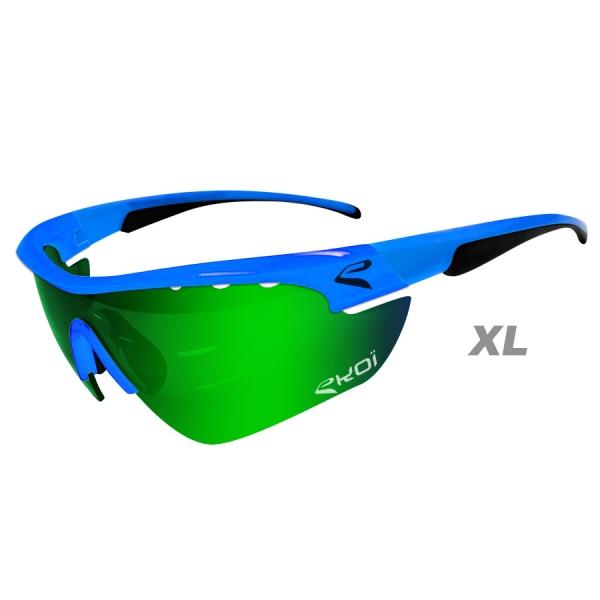Multistrata Evo EKOI LTD XL Bleu ciel Revo vert