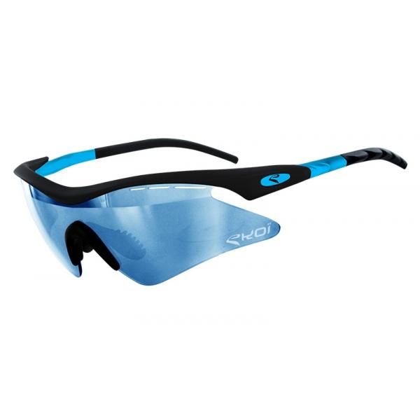 Super Corsa EKOI LTD Noir Bleu Blanc Ph Bleu