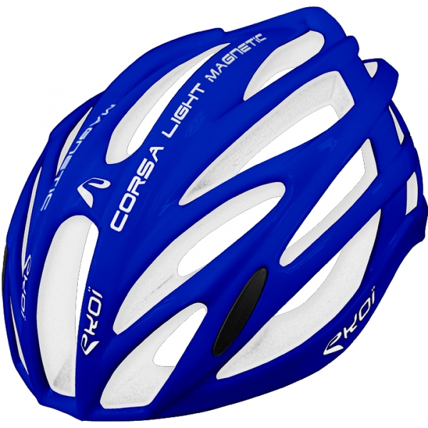 HELMET EKOI CORSA LIGHT Blue