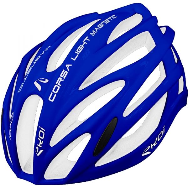Helm EKOI CORSA LIGHT Blau