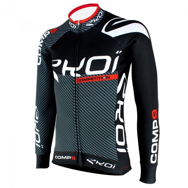 Maillot hiver EKOI Competition9 Carbone