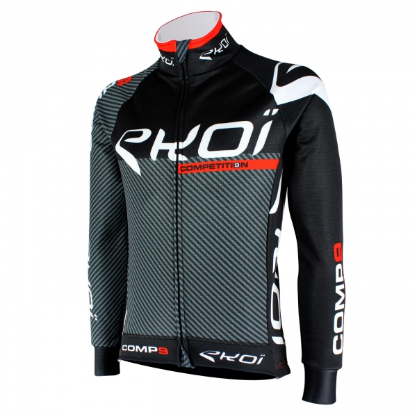 EKOI Competition9 Carbon Thermal Jacket