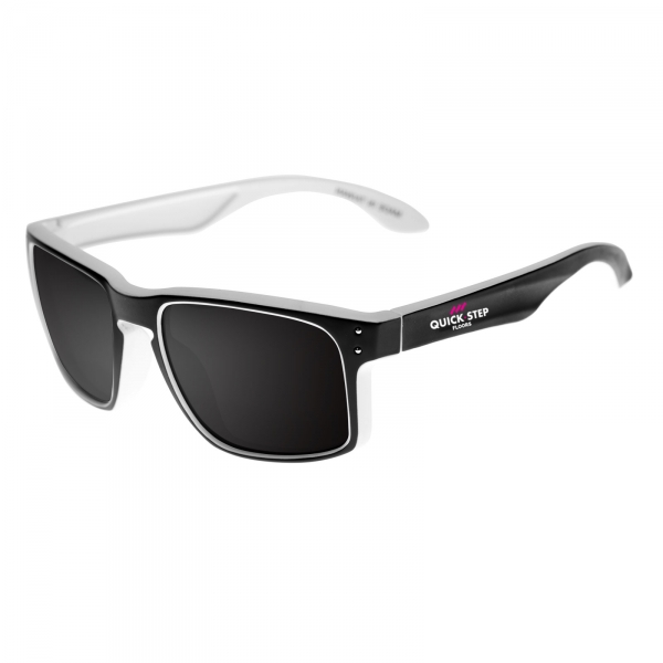 Óculos EKOI Lifestyle Preto Branco Quickstep