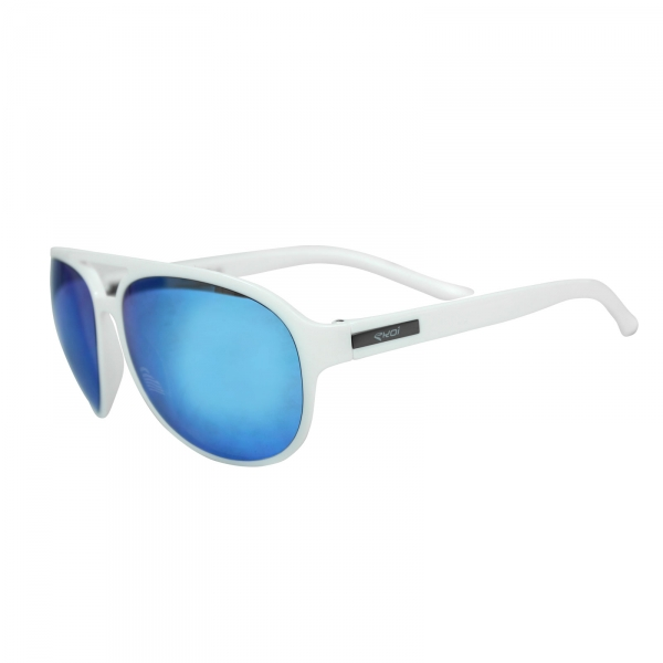 Gafas EKOI ROAD FASHION Quickstep blancas