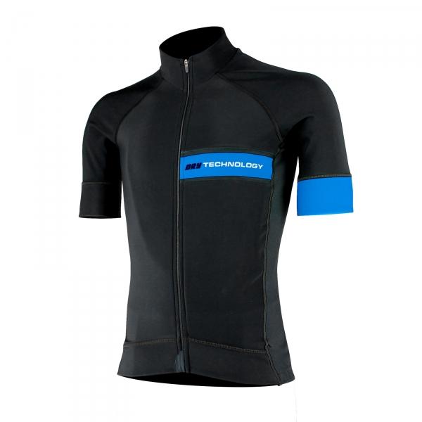 trøje EKOI Primavera Dry Technology Blå