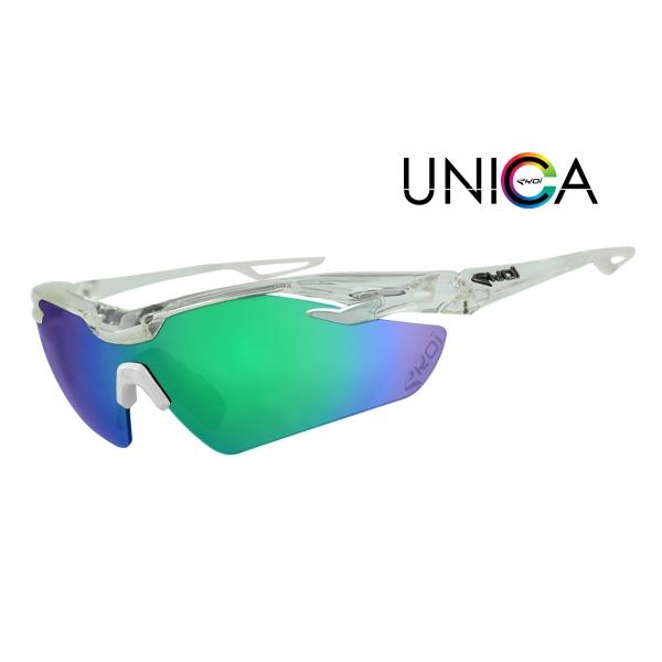 UNICA EKOI LTD krystal Revo grøn
