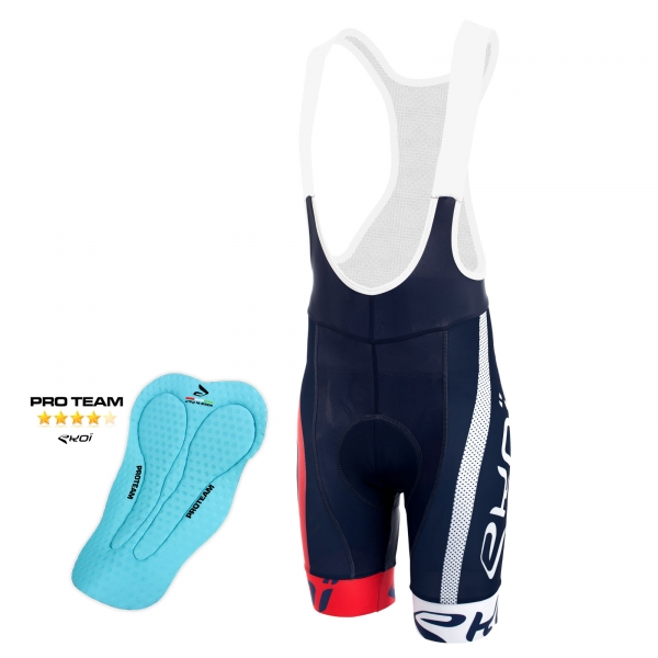 EKOI COMP10 PROTEAM pad France bib short