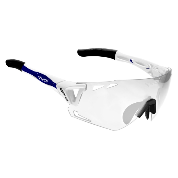 EKOI Persoevo6 limited edition QUICKSTEP sunglasses clear category 0 lens
