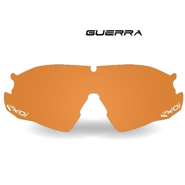 Glas GUERRA Orange kat-1 orange
