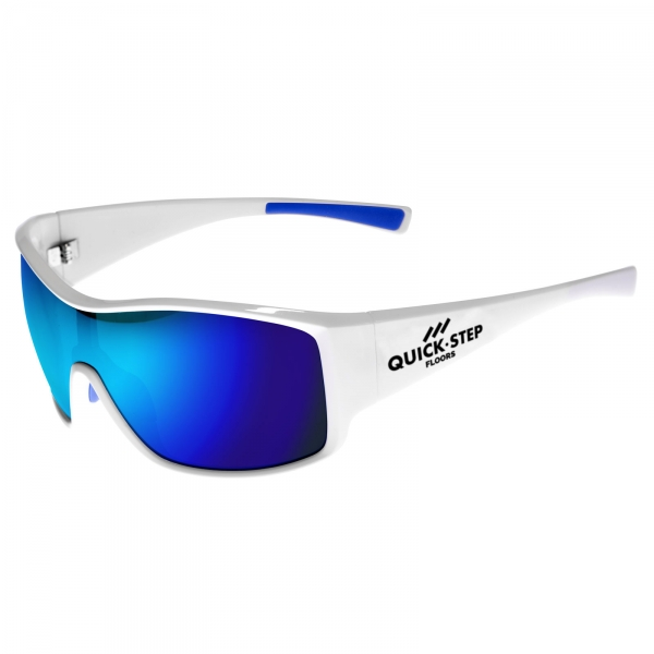 Gafas EKOI SPACE Quickstep Blanco
