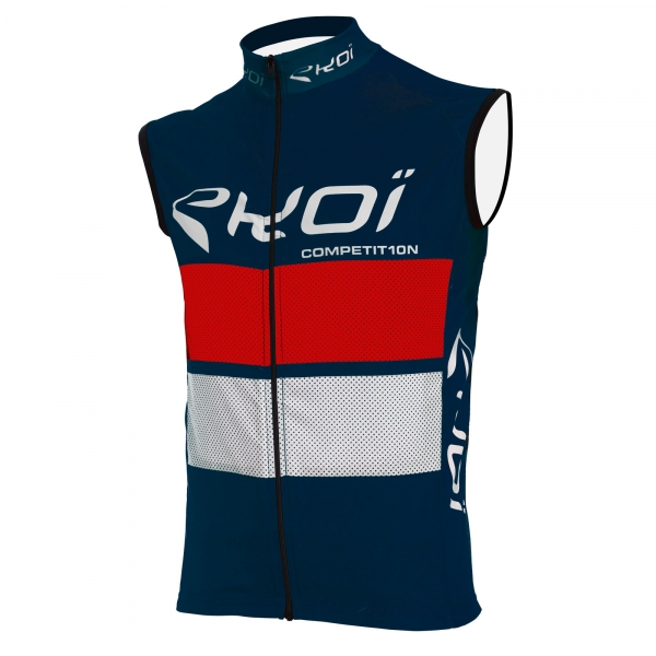 Gilet coupe vent EKOI COMP10 France