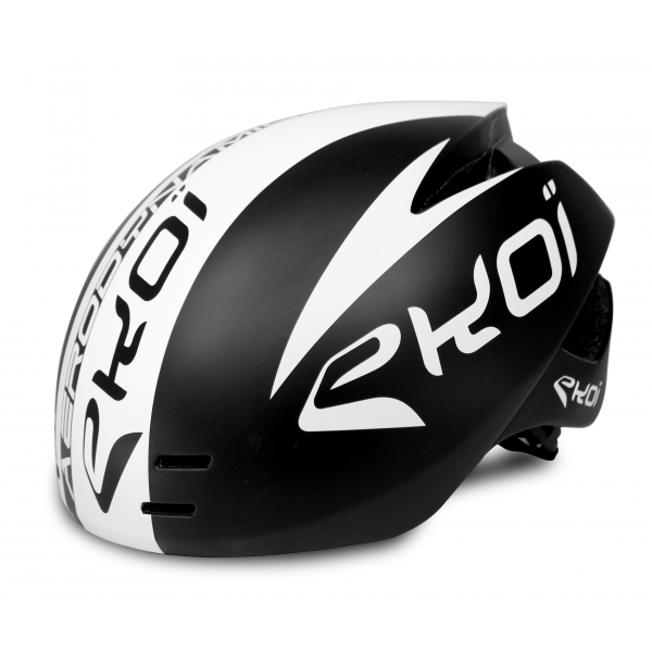 Casque EKOI AERODYNAMIC Magnetic Noir