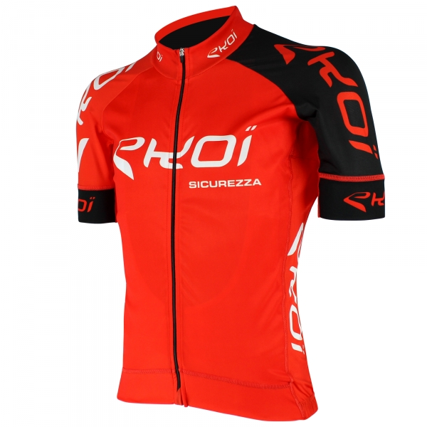 Maillot EKOI SICUREZZA 2 Rouge