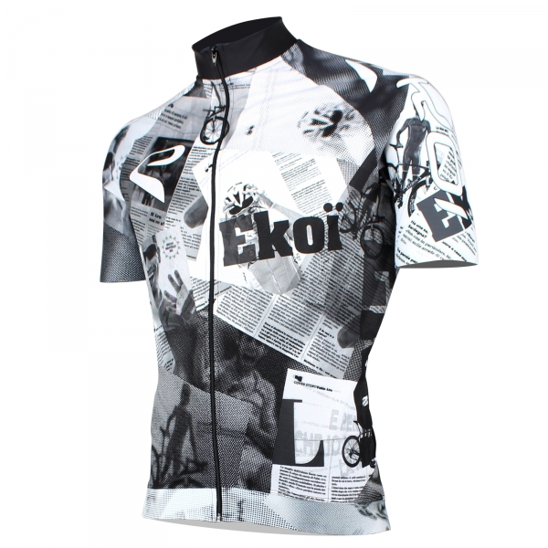 Camisola EKOI LTD Gazetta