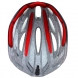 Mousses casque CORSA EVO 6mm Rouge