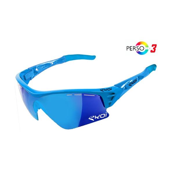Persoevo3 EKOI LTD XL Bleu Revo Bleu
