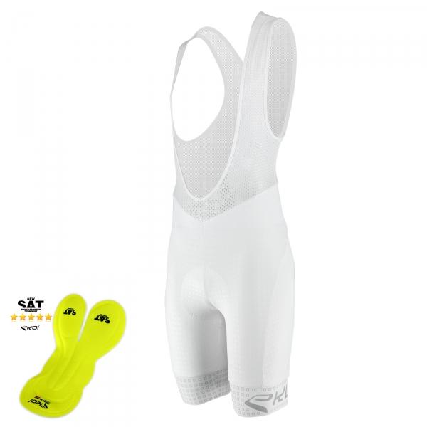 Cuissard EKOI NSAT Blanc