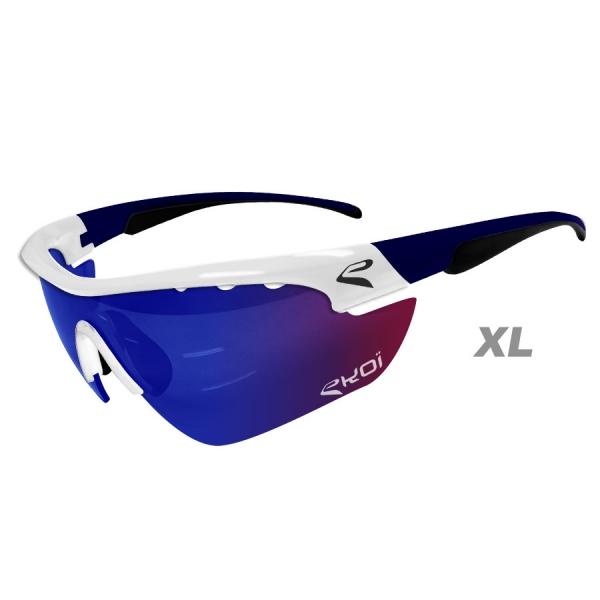 Multistrata Evo EKOI LTD XL Blanc bleu france Revo Bleu