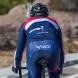 Maillot hiver EKOI COMP10 Bleu France