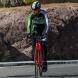 Collant hiver EKOI COMP10 Gel Noir Vert